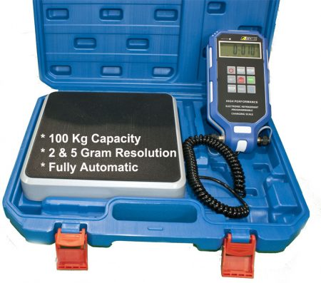 Refrigerat Charging Scale 100kg