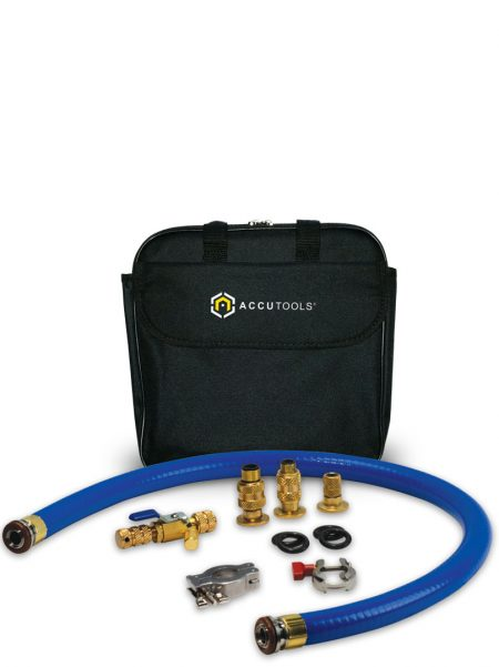 Starter Evacuation Kit R410a